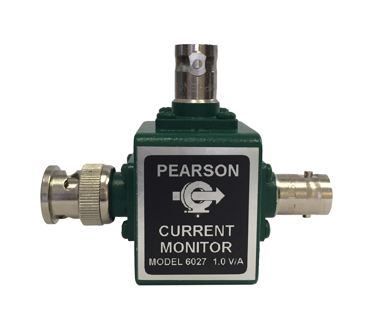 Coaxial Current Monitor