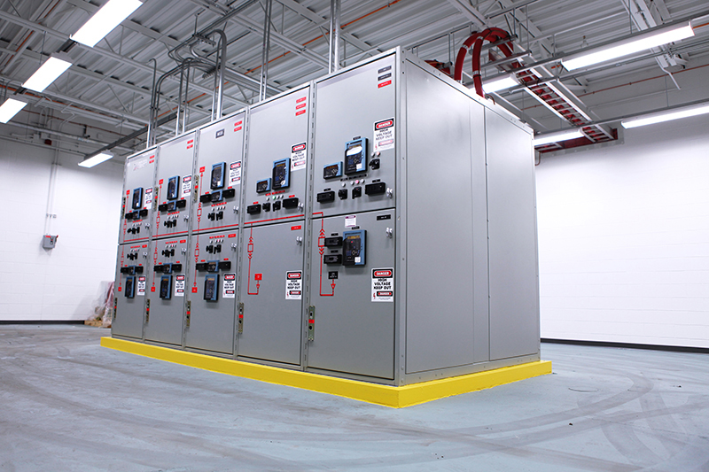 Current Transformers for Power Switchgear