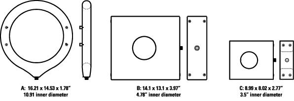 美国PEARSON宽带电流监控器(图1)