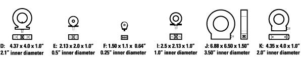 美国PEARSON宽带电流监控器(图2)